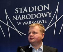 Odwołany szef Narodowego Centrum Sportu ujawnia zarobki