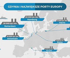 Największe inwestycje II RP. Ile kosztował port w Gdyni? A ile COP?