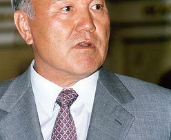 Wizyta prezydenta Kazachstanu. Podpiszą umowy za około 1 mld dolarów