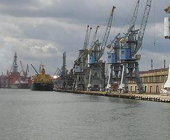 Statki polarne zamiast platform - tania ropa nie uderzy w polskie stocznie