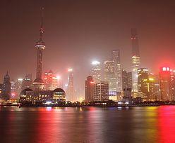 """Chiny rozwijają się najwolniej od 25 lat. Jest nowy """"plan pięcioletni"""""""