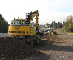 Budowa S17: wojewoda wydał pozwolenie na budowę odcinka Kurów-Skrudki