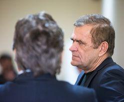 Prokuratura stawia zarzuty znanemu inwestorowi giełdowemu. Roman Karkosik odpowiada