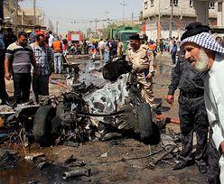 Zamachy w Iraku. Ile osób zginęło?