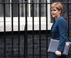 Szkocja zapowiada drugie referendum ws. niepodległości. Londyn stawia opór