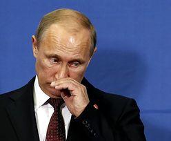 Sankcje dla Rosji. Zawęża się krąg ludzi wokół Putina