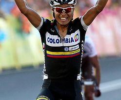 Darwin Atapuma dziś pierwszy na mecie Tour de Pologne