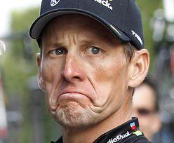 Lance Armstrong nie będzie dłużej walczyć z oskarżeniami