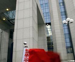 Afera na Białorusi. Były wiceminister skazany za współpracę z rosyjskimi firmami