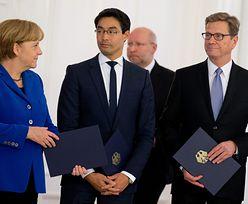 Skandal z inwigilacją Merkel. Szef niemieckiego MSZ wezwał ambasadora USA
