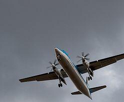 34 ofiary katastrofy samolotu Namibii