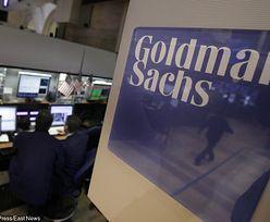 Goldman Sachs będzie szukał pracowników w Polsce