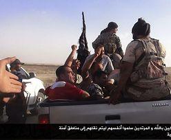 Wojna w Iraku. Rebelianci zajęli strategiczne miejsce
