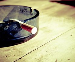 Paczka papierosów z niespodzianką. Co można znaleźć w tytoniu z przemytu?