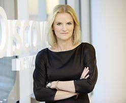 Katarzyna Kieli, Discovery Polska. Jak będzie wyglądała przyszłość telewizji?