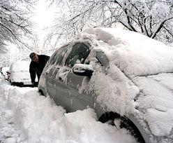 Atak zimy w Polsce. Tusk interweniował u wojewody