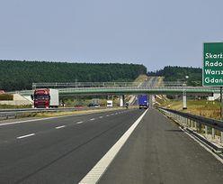 Jest pozwolenie na budowę kolejnego odcinka drogi ekspresowej do stolicy