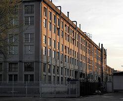 W tej fabryce przed wojną produkowano broń. Dziś można ją kupić za 7,5 mln zł