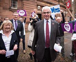 Referendum w Szkocji. Najnowsze sondaże