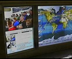 Amerykańsko-rosyjska załoga dotarła do Międzynarodowej Stacji Kosmicznej