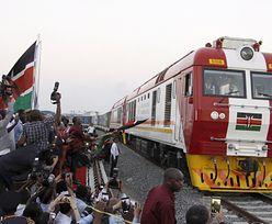 3,3 mld dolarów na kolej. Ważny szlak umożliwi wzrost handlu w Afryce Wschodniej