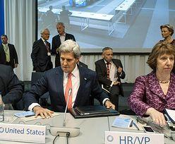 Interwencja zbrojna w Syrii. USA nie będą czekać na poparcie