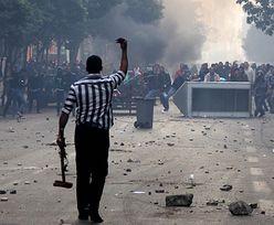 Kryzys w Egipcie. W Kairze zastrzelono wysokiego rangą przedstawiciela MSW