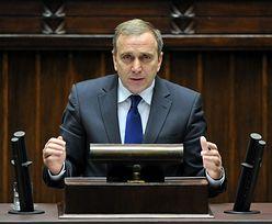 Sankcje dla Rosji powinny być bardziej stanowcze - przekonuje Schetyna