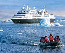 Polskie firmy ruszają na podbój Arktyki. To atrakcyjny kierunek m.in. dla firm wydobywczych i transportowych