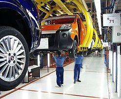Tyski Fiat szykuje produkcję nowej lancii, nie będzie zwalniał