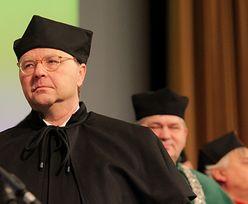 Pierwszy prawnik UE odbiera honory. W Polsce