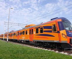 Pół miliarda na nowe pociągi. Ambitne plany Przewozów Regionalnych