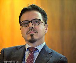 Balczun złożył dymisję. Ukraiński rząd: przyczyną osobiste sprawy