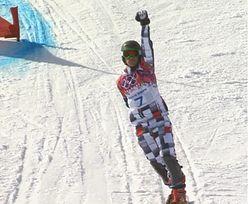 Snowboard: Wild i Kummer najlepsi w slalomie gigancie równoległym