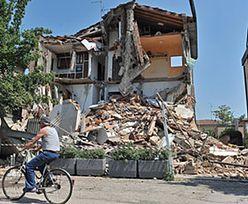 Trzęsienie ziemi we Włoszech. 8 tys. osób bez domu