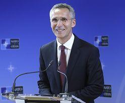 Jens Stoltenberg szefem NATO. Rosyjska prasa komentuje
