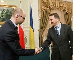 MSZ Polski i Ukrainy rozpoczęły konsultacje w Kijowie
