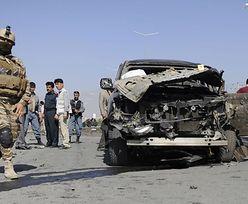 Wojna w Afganistanie. Walki armii z talibami na południu kraju, 150 zabitych