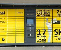 Czekasz na przesyłkę dostarczaną Paczkomatem InPost? Rafał Brzoska obiecuje pomoc