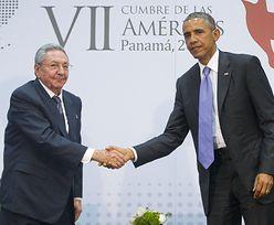 Kuba otwiera się na świat. Domaga się całkowitego zniesienia embarga