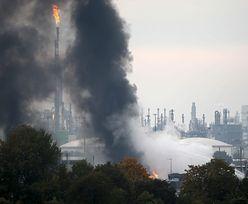 Wybuch w zakładach BASF w Ludwigshafen. Są ranni i zaginieni