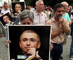 Chodorkowski przestanie być symbolem Rosji