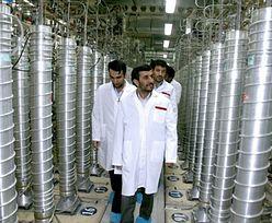 Atom w Iranie. NYT: Kraj przyspieszył realizację programu