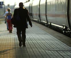 Rynek kolejowy. Polska wśród krajów, gdzie nastąpił największy spadek