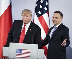 Prezydent obiecuje. Ale w budżecie na przyszły rok nie przewidziano pieniędzy na Fort Trump