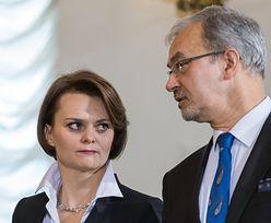 Nowe ministerstwa i ministrowie. Emilewicz i Kwieciński wyjaśniają, jak się podzielili obowiązkami