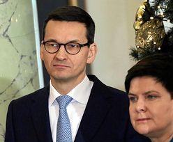 Mateusz Morawiecki obiecał 20 mln zł. Zwolnił ministrów i się przeliczył