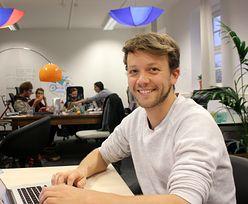 Niemiecki startup rozdaje pieniądze – 1 tys. euro za nic