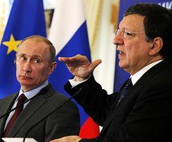 Będą trójstronne rozmowy polityczne z Rosją o umowie Unii z Ukrainą