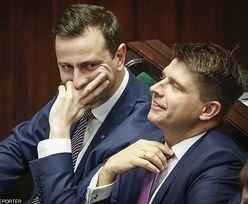 Petru zdradza, co Nowoczesna zrobi w Sejmie ws. budżetu